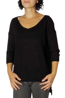 Maglia Donna 3/4 Sleeve V Neck North Sails 09-3415