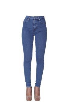 Jeans Donna Mile High Super Skinny Levi's 22791 AISD