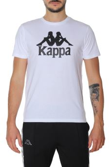 T-shirt Uomo Authentic Estessi Slim Kappa 303LRZ0 AISN