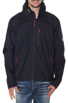 Giacca Uomo Crew Hooded Helly Hansen 33875-PESN