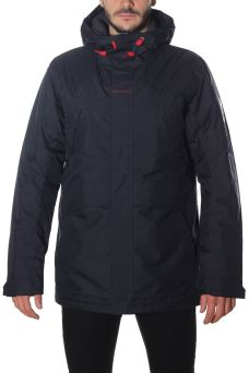 Giacca Uomo Harbour Helly Hansen 53148