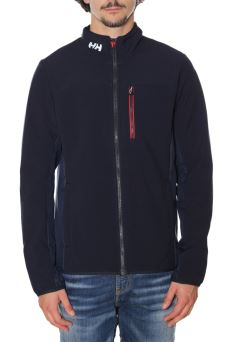 Giacca Uomo Crew Softshell Helly Hansen 54412 PESN