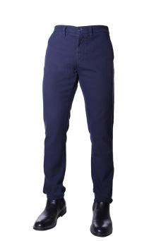 Pantaloni Uomo Chino W/Logo North Sails 672759 AISD