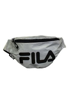 Marsupio Unisex Waist Bag Slim Reflect Fila 685103 AISD