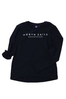 T-Shirt Bimbo North Sails 794705-10A-14A