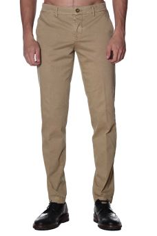Pantalone Uomo Maison Clochard MP0007-002-MC254