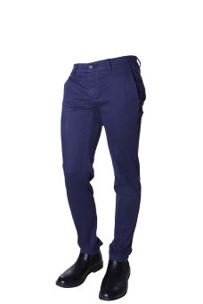 Pantalone Uomo Maison Clochard MP0007-002-MC502