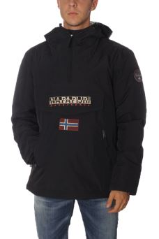 Giacca Uomo Rainforest Pocket Napapijri N0YGNL.