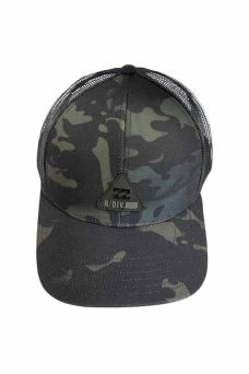 Berretto Uomo Multicam Trucker Billabong N5CT05-BIP9