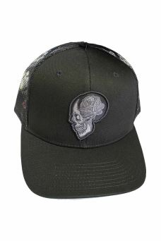 Berretto Uomo Gallery Trucker Billabong N5CT06-BIP9