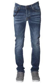 Jeans Uomo 529 Deluxe Roy Roger's RCU000D1841066