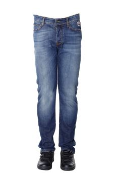 Jeans Uomo Superior 529 Roy Roger's RIU000D0210005