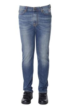 Jeans Uomo 927 Superior Roy Roger's RIU003D0210028