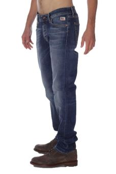 Jeans Uomo Weared 3 Roy Roger's RU0006D0210027N