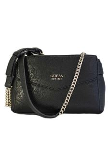 Borsa Donna Colette Mini Soc Cross Guess VG7293780