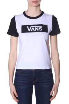 T-Shirt Donna Tangle Range Vans VN0A3ULL PESD