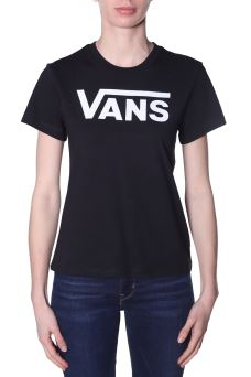 T-Shirt Donna Flying Vans VN0A3UP4 PESD
