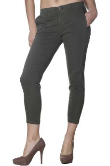 Pantalone Donna Maison Clochard WP0083-002-MC240